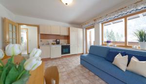 Wohnung 3: Wohnküche
